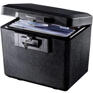 sentrysafe-1170-fireproof-box-with-key-