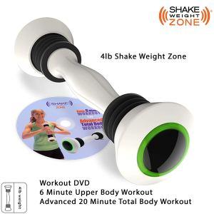 shake weight amazon