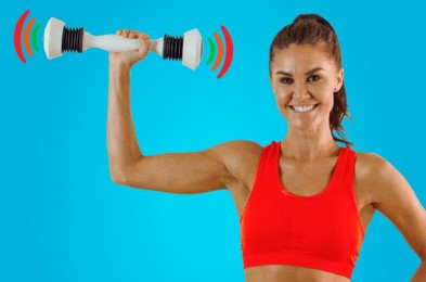shake weight review