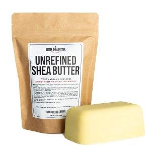 best shea butter for men