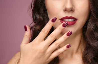 gel nail polish sets for at-home-manicures