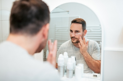 best eye creams for men