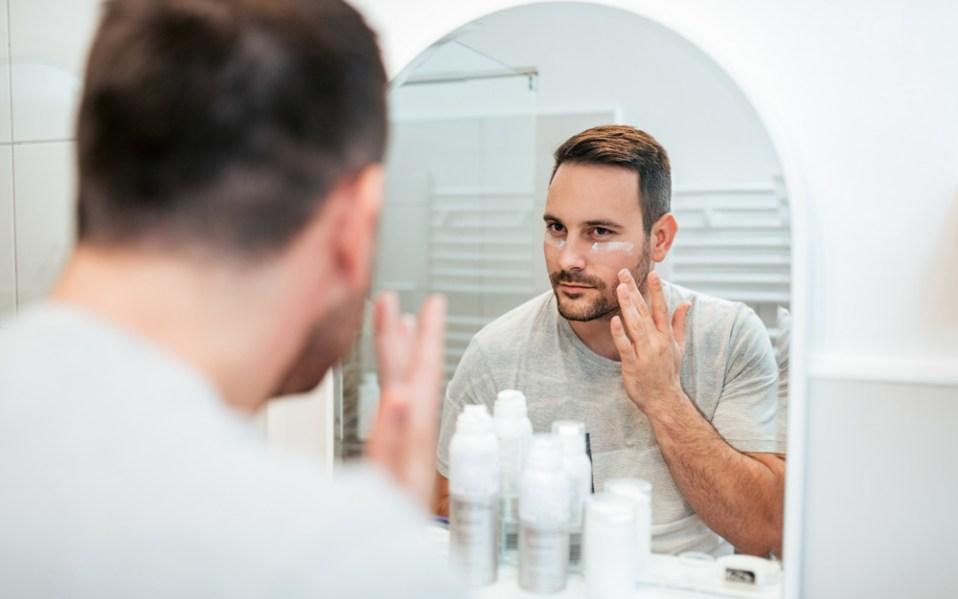 best men's eye creams