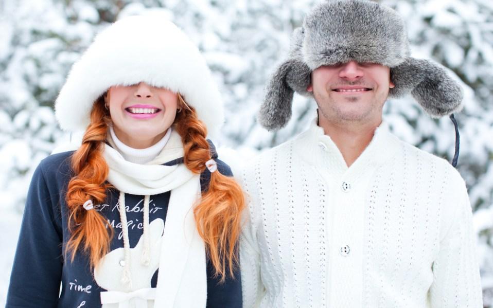 best winter style tips men women