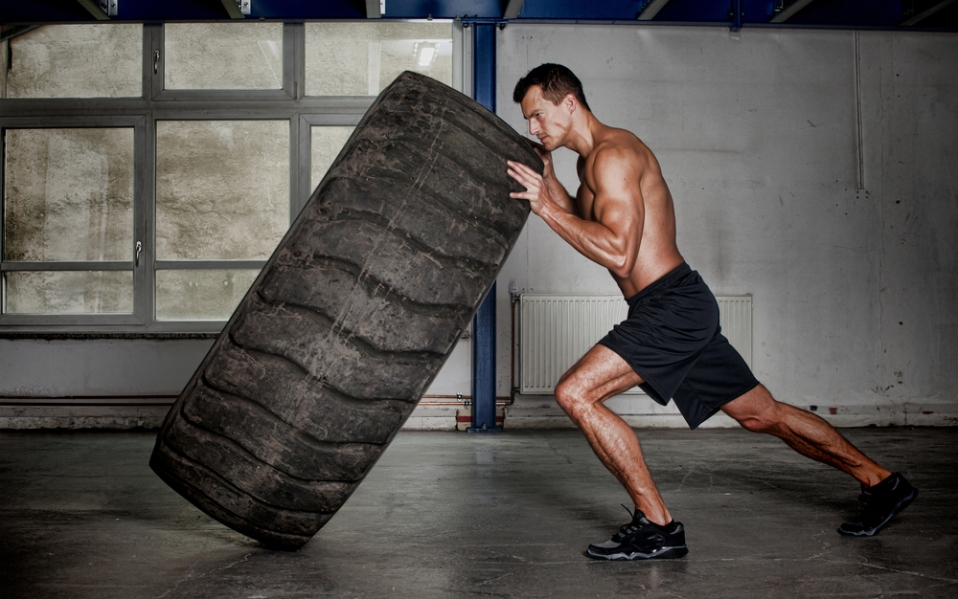 Best Crossfit Training grips