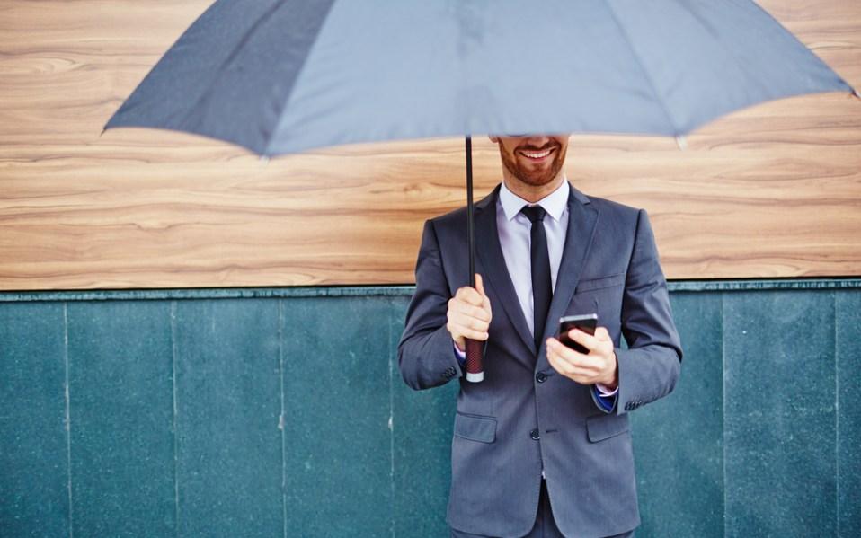 Best Strong Umbrellas Amazon