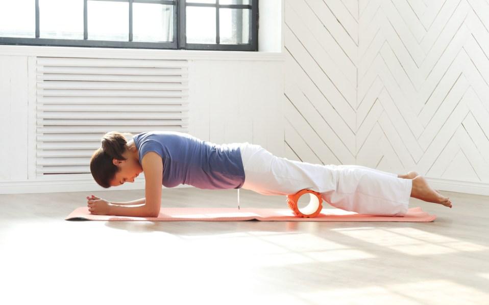 best foam rollers stretching