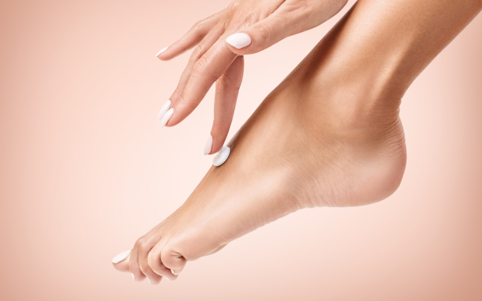 best foot creams cracked heels