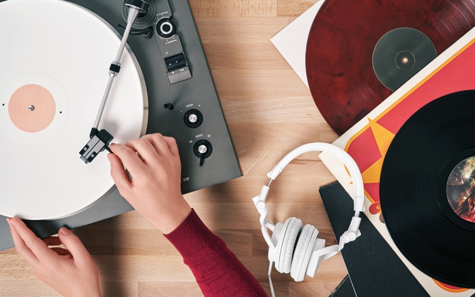 best record players on amazon
