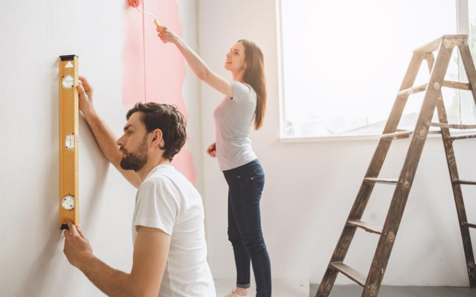 Best Home Repair Guide Book