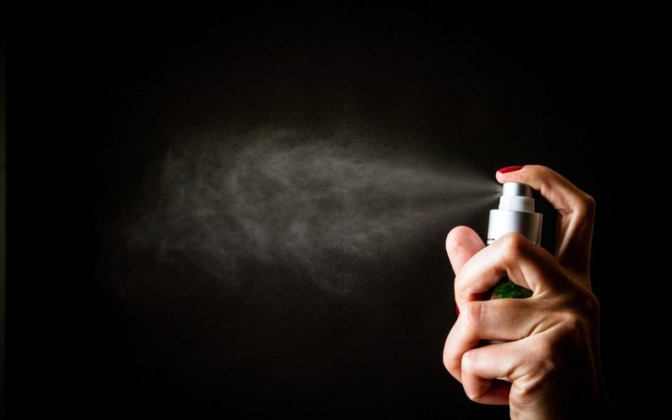 best spray on moisturizer