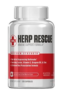 how to get rid of cold sore treatment herp rescue
