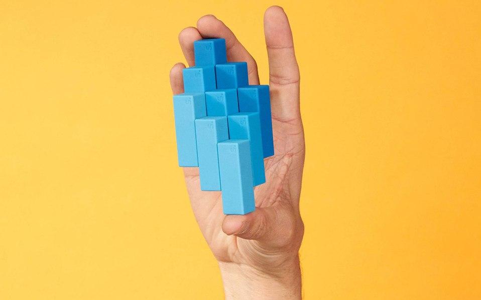 desk toys speks stress relief
