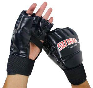 SUTEN MMA Muay Thai and Boxing Training Gloves