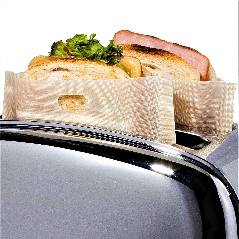 Reusable Toaster Bags