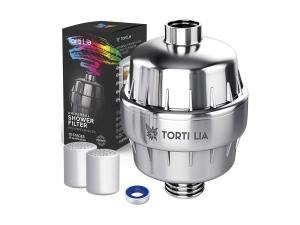 Torti Lia 10 Stage Shower Filter