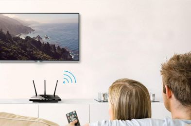 tp-link smart wifi router amazon