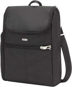 convertible backpack purse travelon