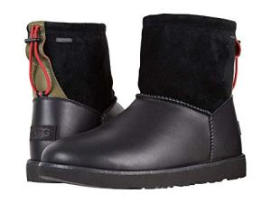 ugg winter boots toggle classic