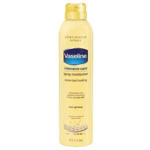 Vaseline Intensive Care Spray Lotion