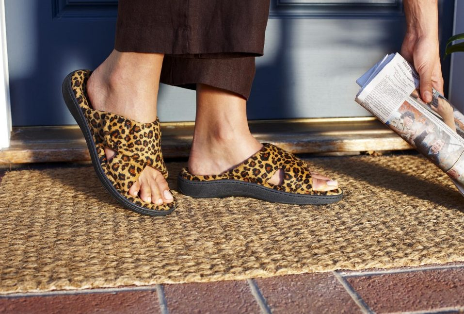The Most Comfortable Slippers For Home