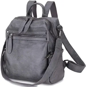 convertible backpack purse vx vonxury