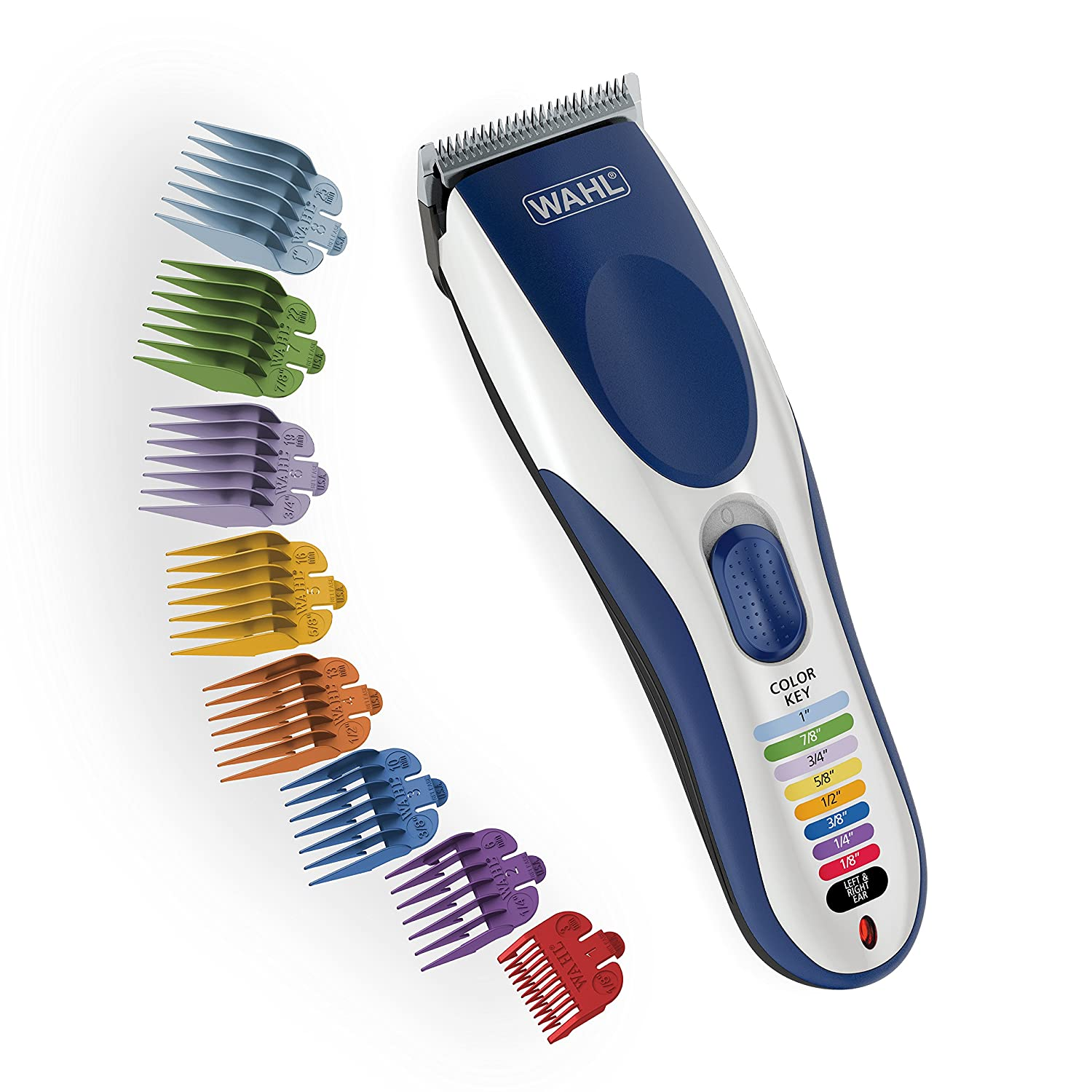 best hair clippers for men wahl color pro, best hair clippers