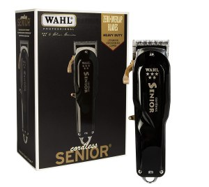 best hair clippers for men wahl professional 5 star