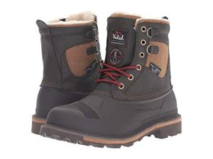 best winter boots woolrich