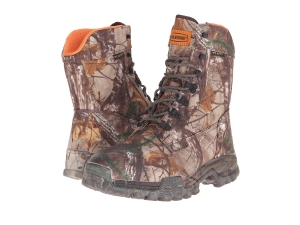 Wolverine King Caribou III Soft Toe Boot