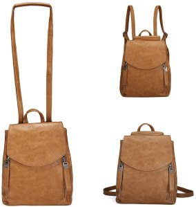 backpack purses for women