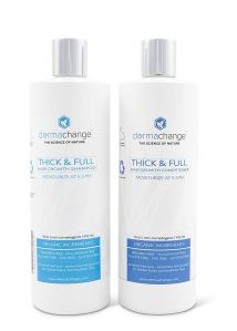 best shampoo for hair loss female