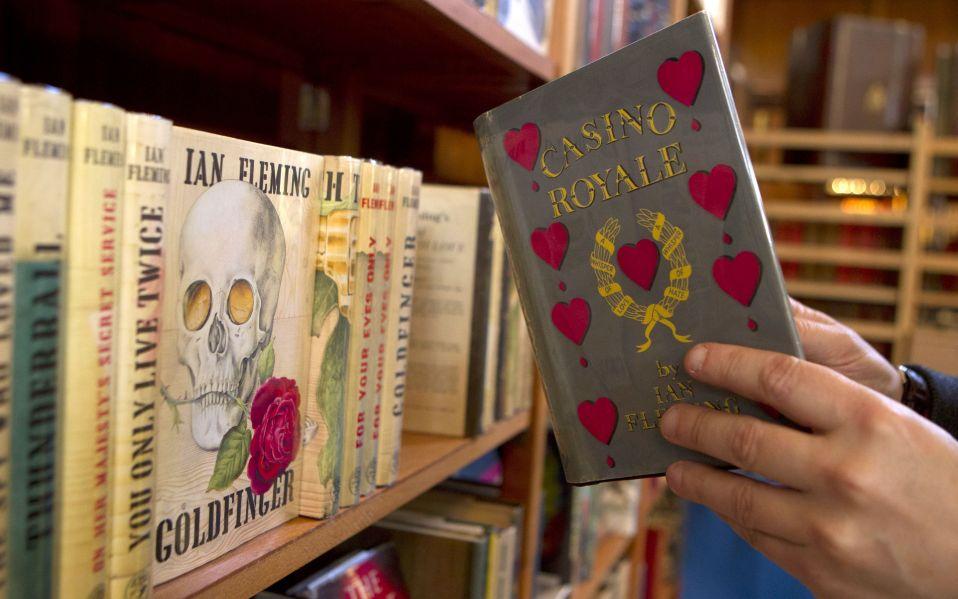 Chelsea Antiquarian Book Fair in the