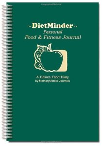 diet journal tracker