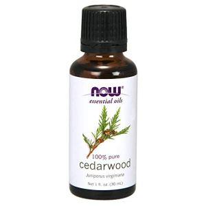 Cedarwood Oil Now Solutions