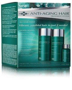 Anti Aging Hair Treatment System Developlus