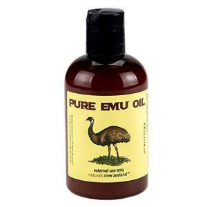 Pure Emu Oil Naturals New Zealand