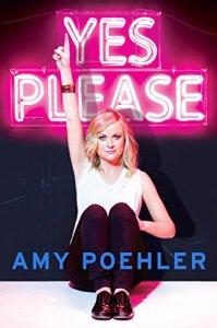 "Amy Poehler ""Yes Please"""