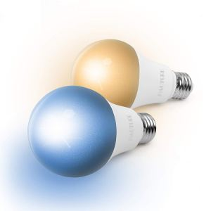 Smart Lights WiFi Light Bulb