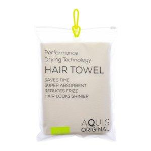 Hair Towel Aquis
