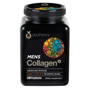 Men's Supplements Collagen