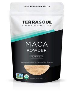 Maca Powder superfood