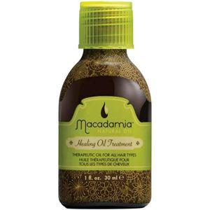 Healing Oil Treatment Macadamia Natural Oil