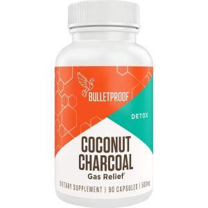 Coconut charcoal Bulletproof