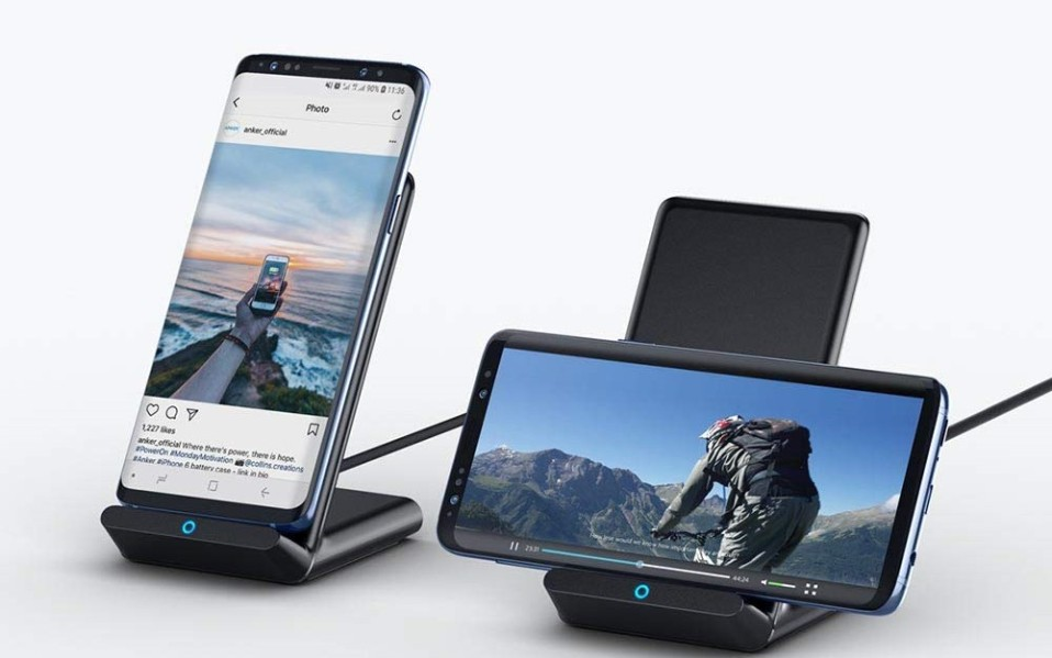 Anker Qi Wireless Charger