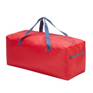 Red Duffel Bag Large