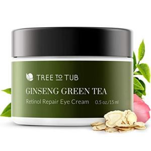 Ginseng Eye Cream Tree to Tub