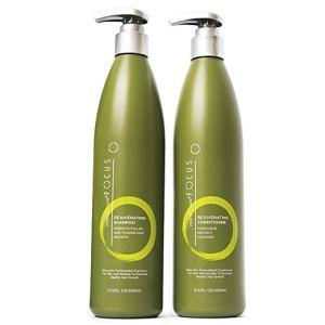 Natural Shampoo Conditioner Perfect Hair