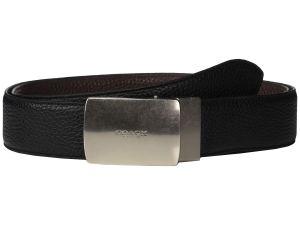 Logo Belt Designer Coach