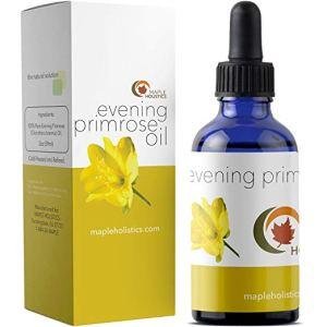 Evening Primrose Oil Maple Holistics